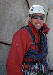 Johan Aberman, Associate Professor of Outdoor Education