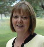 photo - Director of Nursing Betty Damask-Bembenek