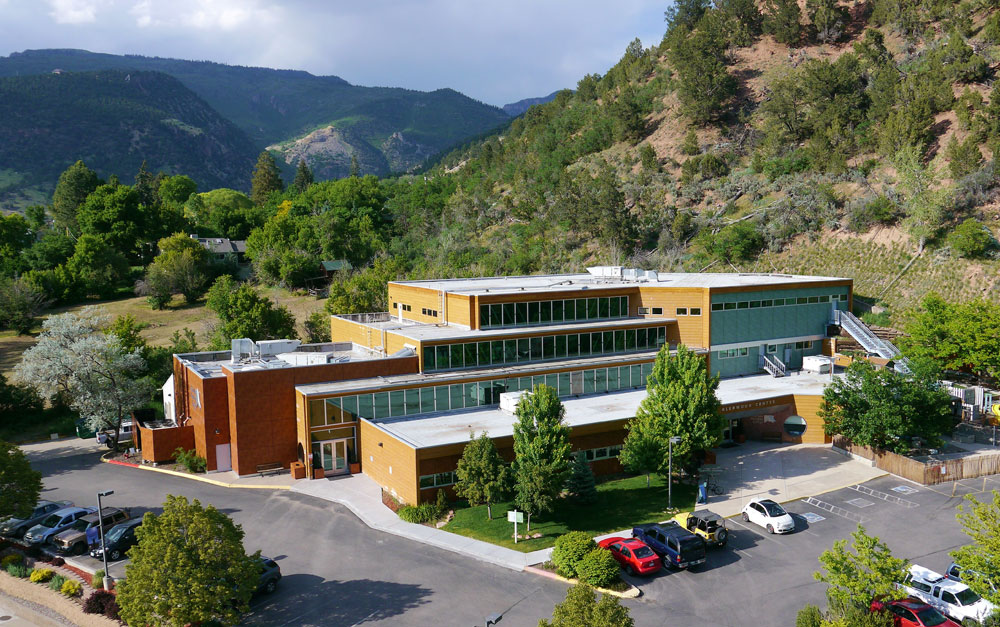 Glenwood springs colorado mountain college for Mountain view motors colorado springs co