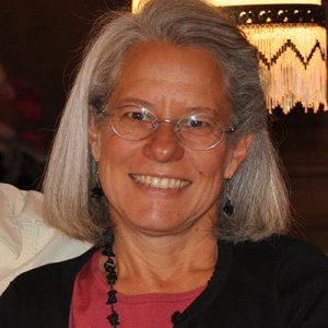 Photo of Barbara Johnson