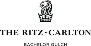logo - Ritz-Carlton, Bachelor Gulch