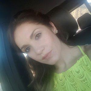 Photo of Graciela Prado Mendoza