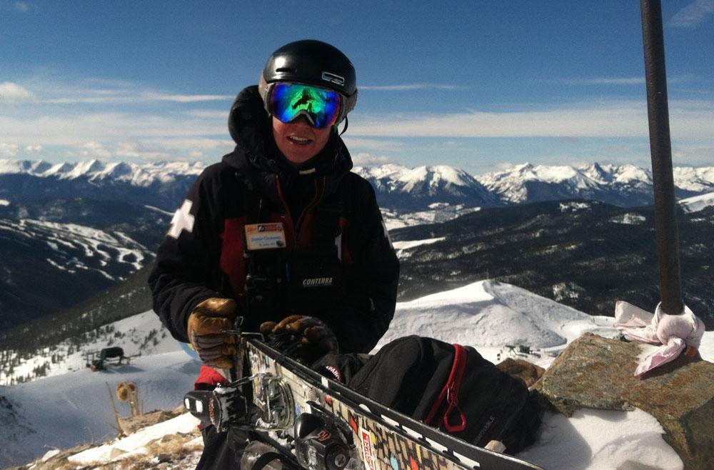 wilderness ems certification - colorado mountain college