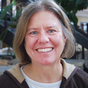 Photo of Joan Chovanec