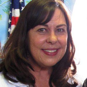 Photo of Patty Daniells