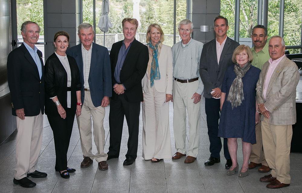 photo - CMC Board of Overseers