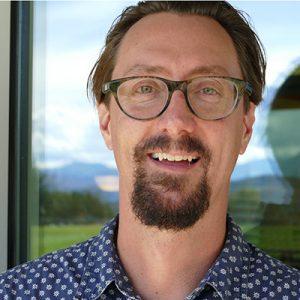 Photo of Adrian Fielder
