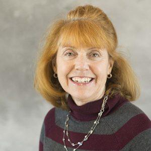 Photo of Maureen Richardson