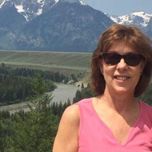 Photo of Patti Holt, Glenwood Center