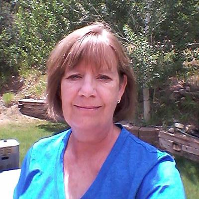 Photo of Sharon Call, Glenwood Center