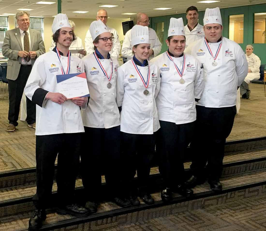 Culinary Programs Colorado Mountain College