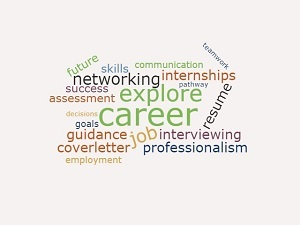 counselor to discuss your career pathway or with career services directly for your job search career services collaborates with campus counselors