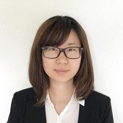Photo of Xiao Yang