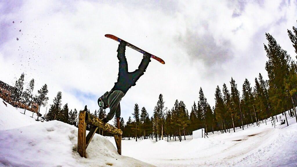 Ski Ops Grad Lands Job at Hometown Mountain