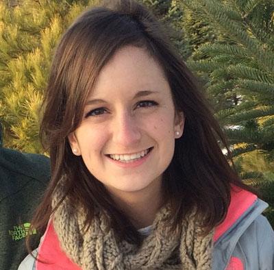 Courtney Smazinski