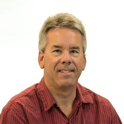 Paul McCudden