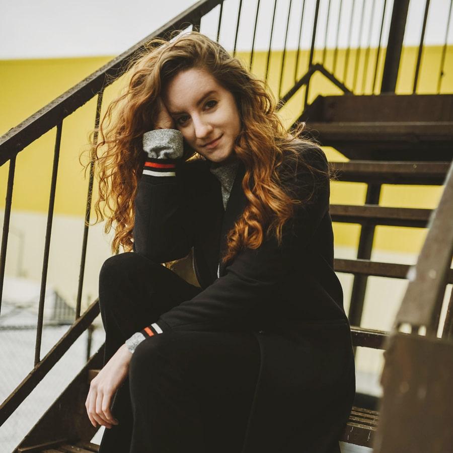 Molly Repetti